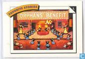 Orphans' Benefit / A sitting duck...