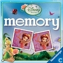 Disney Fairies memory