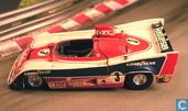 Alfa Romeo 33TT12 'Redlefsen'