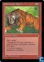 Sabretooth Tiger