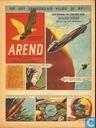 Strips - Arend (tijdschrift) - Jaargang 8 nummer 4