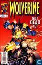 Wolverine 121