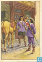 De 3 Musketiers 6
