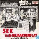 Sex in de bejaardenflat