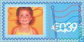 Personal stamp