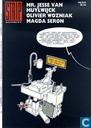 Comics - Meester, De - Stripschrift 286
