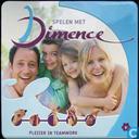 Spelen met Dimence -Plezier in teamwork