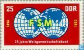 Vakbond 1945-1970