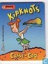 Kipknots Wilma Flintstone