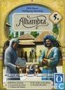 Alhambra 5e uitbreiding