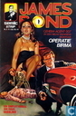 Comics - Pharaon - James Bond 3