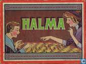 Oudste item - Halma
