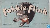 UIt het veelbewogen leven van Fokkie Flink - 3e avontuur No. 4
