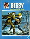 Comics - Bessy - Bessy's vreemde vriend