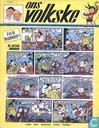 Strips - Ons Volkske (tijdschrift) - 1959 nummer  13