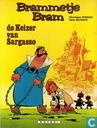 Bandes dessinées - Colin Colas - De keizer van Sargasso