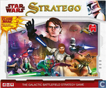 Stratego Star Wars - Clone Wars