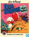 "Comic Books - Donald Duck - Oom Dagobert in ""'n Meer vol misère"""