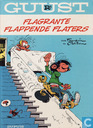 Strips - Guust - Flagrante flappende flaters