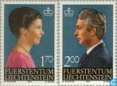 1984 Prince et héritière présomptive (LIE 280)