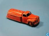 Studebaker Petrol Tanker