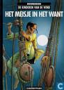 Comics - Reisende im Wind - Het meisje in het want