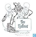 Tim Tijdloos 10 origineel