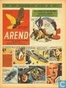 Strips - Arend (tijdschrift) - Jaargang 9 nummer 4