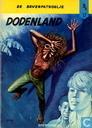 Comics - Beverpatroelje, De - Dodenland
