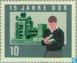 DDR 1949-1964