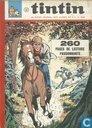 Tintin recueil souple 52