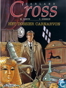 Comic Books - Carland Cross - Het dossier Carnarvon