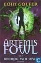 Boeken - Artemis Fowl - Het Bedrog van Opal