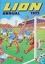 Lion Annual 1973