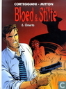 Comic Books - Bloed & stilte - Omerta
