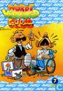 Strips - Wordt Vervolgd Club (tijdschrift) - 1989 nummer  7