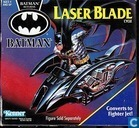 Laser Blade Cycle
