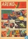 Bandes dessinées - Arend (magazine) - Jaargang 11 nummer 14