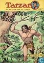 Bandes dessinées - Tarzan - De jager en zijn prooi