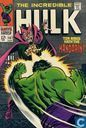 The Incredible Hulk 107