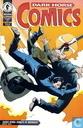 Dark Horse Comics 25