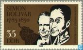 Simon de Bolivar 200 jaar