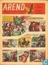 Strips - Arend (tijdschrift) - Jaargang 11 nummer 45