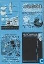 Bandes dessinées - Gr'nn (tijdschrift) - Sm'rf 3
