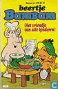 Strips - Bambam - Beertje Bambam ontmoet Boze Bruldog