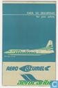 Aero Cozumel - F-27 (01) FH-227