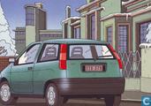 Punto van Fiat (1)