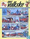 Bandes dessinées - Ons Volkske (tijdschrift) - 1959 nummer  3