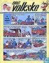 Comics - Ons Volkske (Illustrierte) - 1959 nummer  3