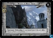 Beacon of Minas Tirith